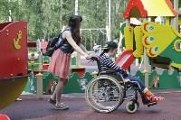 Детский эко-спектакль в ЦПКиО имени Белоусова, Фото: 2