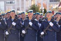 Репетиция парада Победы в Туле, Фото: 20