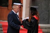 Вручение дипломов магистрам ТулГУ, Фото: 36