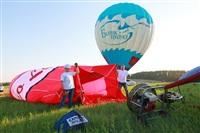 Соревнования по воздухоплаванию, Фото: 16