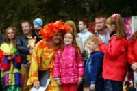 Парад рыжих в ЦПКиО-2014, Фото: 19
