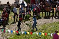 В Тульской области прошел фестиваль крапивы, Фото: 129