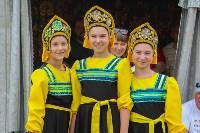 В Туле прошел народный фестиваль «Дорога в Кордно. Путь домой», Фото: 54