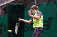 Новогоднее первенство Тульской области по теннису. День четвёртый., Фото: 77
