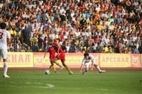 Матч «Арсенал»-«Уфа». 12 августа, Фото: 37