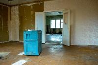 В Плеханово убирают незаконные строения, Фото: 32