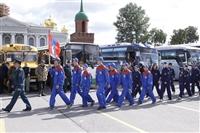 """Открытие соревнований """"Школа безопасности"""", Фото: 42"""