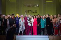 Восьмой фестиваль Fashion Style в Туле, Фото: 349
