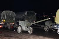 Десантники показали тулякам салют, Фото: 51