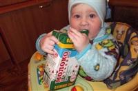 Киря и дня не может прожить без молока)) (2011г.) Фото Арманька, Фото: 22
