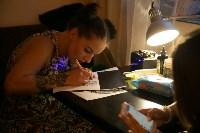 Фестиваль домашней татуировки в «Воротах Солнца», Фото: 30