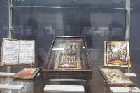 Выставка финифти в Тульском музее изобразительных искусств, Фото: 2