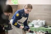 Краса ВДВ - кулинарный этап, Фото: 46