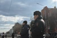 Снос аварийного дома на улице Октябрьской, Фото: 16
