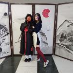 Аниме-фест Yuki no Odori в Туле в фотографиях участников  , Фото: 19