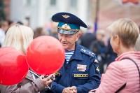 День города - 2015 на площади Ленина, Фото: 53