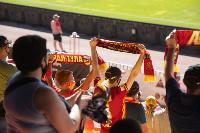 """Матч """"Арсенал"""" - """"Тамбов"""" 11.07.2020, Фото: 54"""
