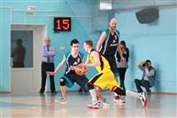 "Баскетбол ""Тула"" - ""Тула-ЩекиноАзот"", Фото: 6"
