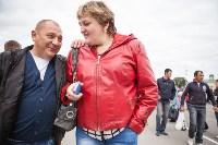 День города - 2015 на площади Ленина, Фото: 134
