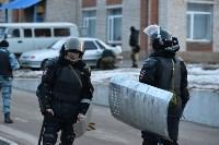 Спецоперация в Плеханово 17 марта 2016 года, Фото: 9