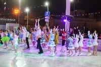 Туляки отметили Старый Новый год ледовым шоу, Фото: 19