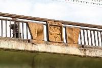 Тульские мосты. Апрель 2016 года, Фото: 1