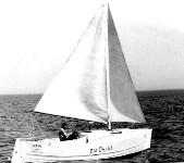 Путешественник и мореплаватель Евгений Гвоздёв, Фото: 11