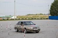 Конкурс водительского мастерства среди полицейских, Фото: 15
