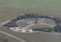 Тульские полигоны ТБО с высоты птичьего полета, Фото: 12