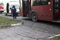 ДТП на проспекте Ленина, 05.11.2015, Фото: 11