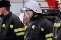 Презентация нового пожарного поезда, Фото: 43