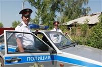 Полицейские-герои в Донском, Фото: 10