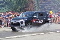 В День России тулякам показали мощь и красоту двух восхитительных новинок Mitsubishi, Фото: 12