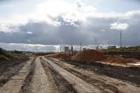 Строительство Восточного обвода 19.09.19, Фото: 32