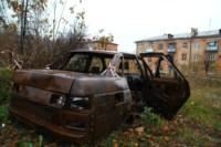 Снос сараев, Фото: 12