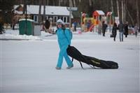 В Туле состоялась традиционная лыжная гонка , Фото: 159