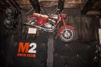 Байкерская вечеринка в М2, Фото: 40