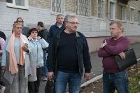 Приемка работ и мнения экспертов о закрытии участка ул. Энгельса для автомобильного транспорта, Фото: 21