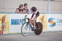 Открытое первенство Тульской области по велоспорту на треке, Фото: 39