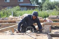 Снос домов в Плеханово, Фото: 39
