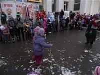 Масленичные гулянья в Плавске, Фото: 19