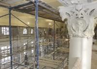 Реставрация в здании Дворянского собрания и Филармонии., Фото: 8