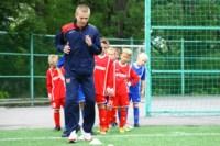 Молодежка тульского «Арсенала» провела мастер-класс, Фото: 13