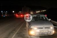 """Смертельное ДТП на трассе """"Крым"""" под Тулой, Фото: 21"""