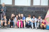 """Фестиваль уличных театров """"Театральный дворик"""", Фото: 67"""