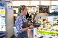 Итальянская кухня и шикарная игровая: в Туле открылось семейное кафе «Chipollini», Фото: 20