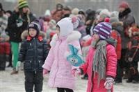 проводы Масленицы в ЦПКиО, Фото: 27