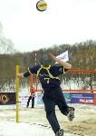 Турнир Tula Open по пляжному волейболу на снегу, Фото: 65
