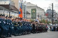 Генеральная репетиция Парада Победы, 07.05.2016, Фото: 84