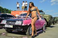 Auto weekend-2014: девушки в бикини и суперзвук, Фото: 90